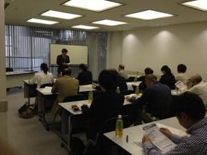 第1回 経営・労務管理セミナー
